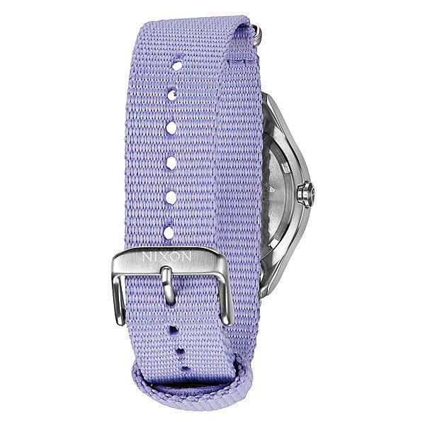 Часы женские Nixon Mod Pastel Purple