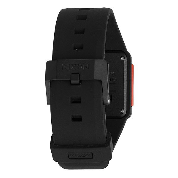 Часы Nixon Newton Digital Black