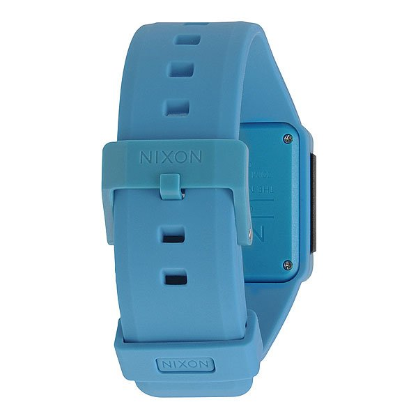Часы Nixon Newton Digital Sky Blue