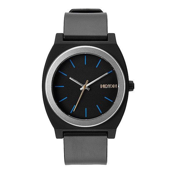 Часы Nixon Time Teller P Midnight Gt