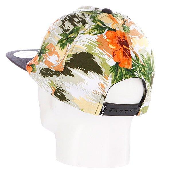 Бейсболка Globe Banksia Cap Hawaiian