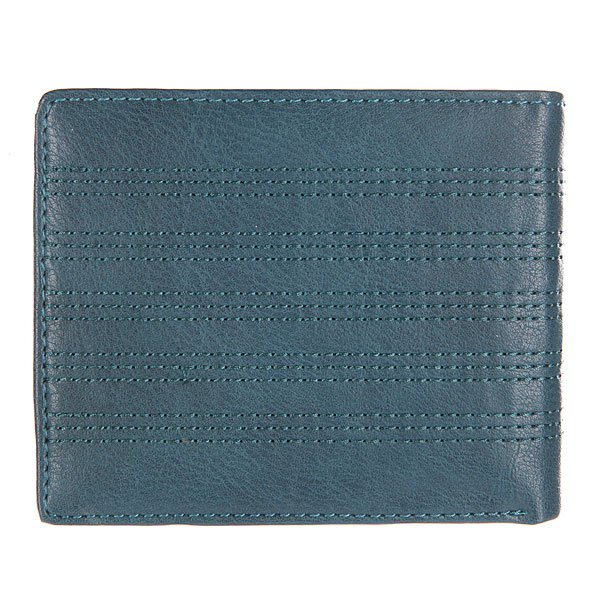 Кошелек Globe Keelhaul Wallet Dirty Teal