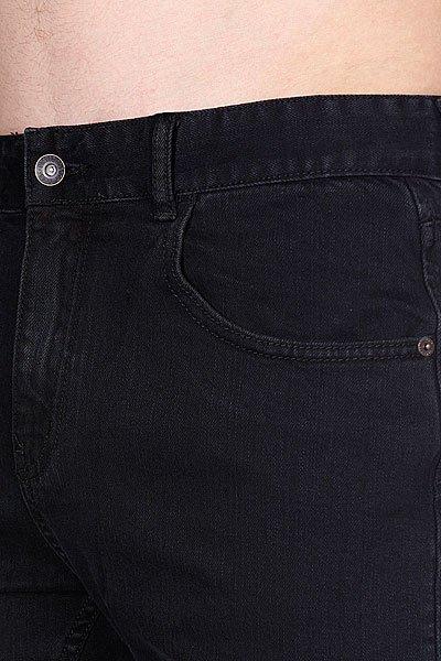 Шорты джинсовые Globe Goodstock Denim Walkshort Blue/Black