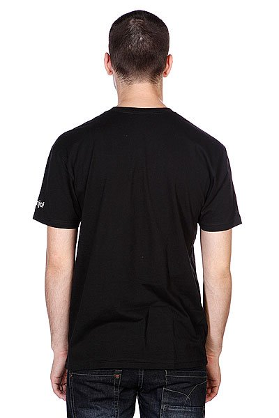 Футболка Enjoi YeS Premium Black