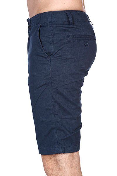 Шорты Dickies Palm Springs Navy Blue