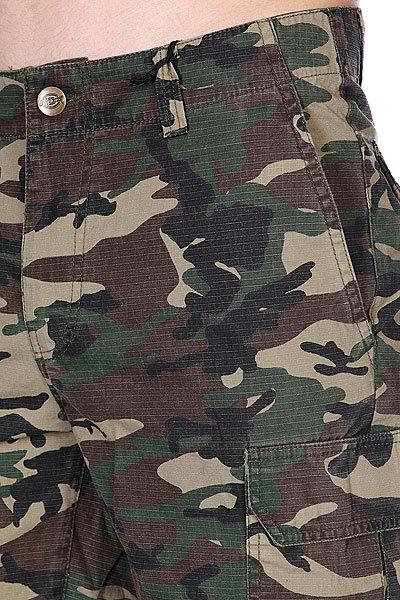 Шорты Dickies New York Short Camouflage