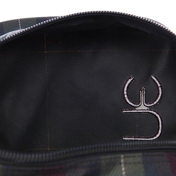 Сумка женская Dakine Boot Bag Tartan