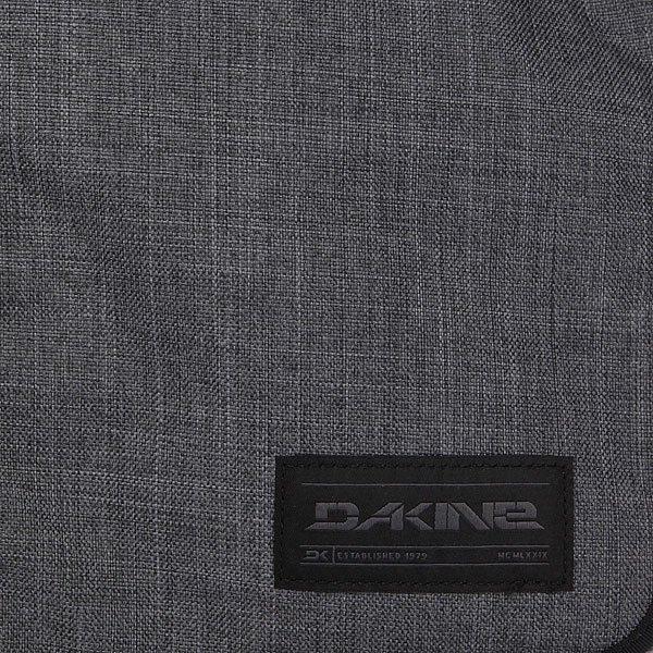 Сумка Dakine Mainline 20l Carbon