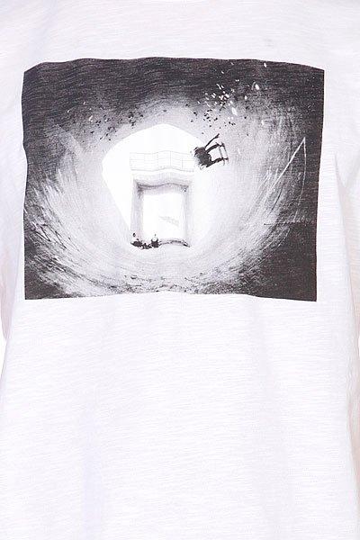 Футболка Dakine Tunnel Vision White