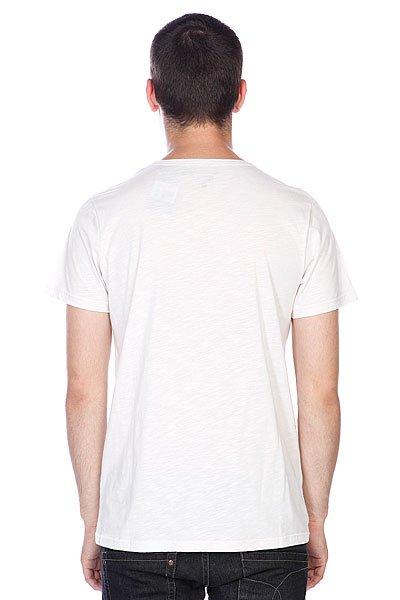 Футболка Dakine Ol Smokey Natural White