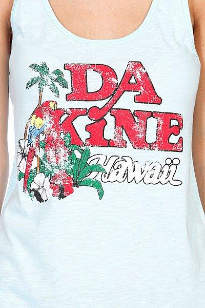 Майка женская Dakine Maui Mint