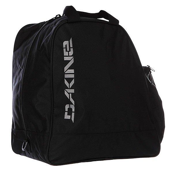 Сумка Dakine Boot Bag 30l Black
