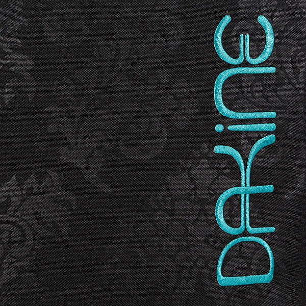 Сумка женская Dakine Womens Boot Bag 30l Flourish