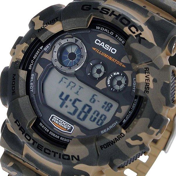 Часы Casio G-shock Gd-120Cm-5E