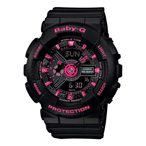 Часы женские Casio Baby-G Ba-111-1A