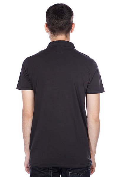 Поло Globe Mitchell Polo Vint Black