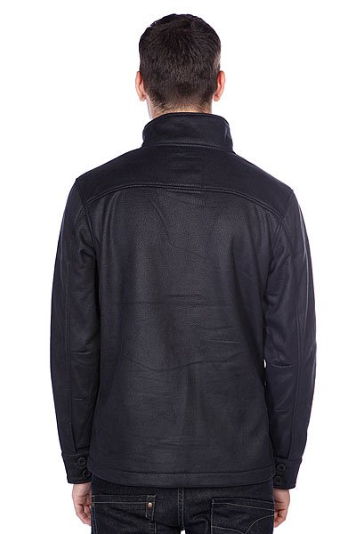 Куртка Globe Matheson Jacket Black