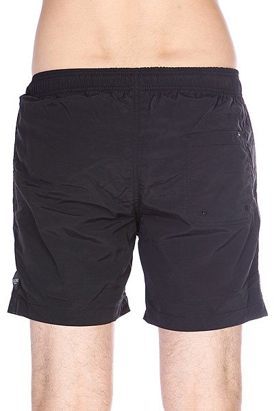 Шорты Globe Dana Ii Pool Short Black