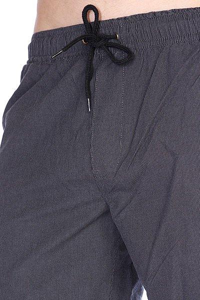 Шорты Globe Tanner Elastic Walkshort Charcoal