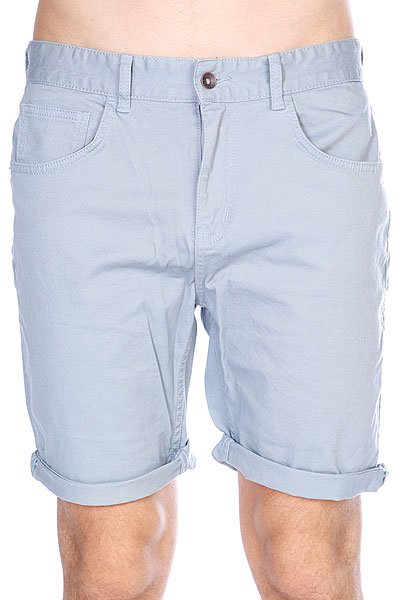 Шорты Globe Goodstock Denim Walkshort Dusty Blue
