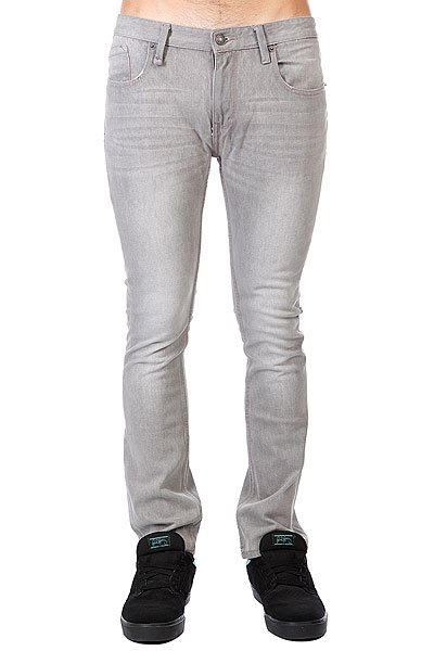 Джинсы узкие Altamont Alameda Slim Denim Granite Wash