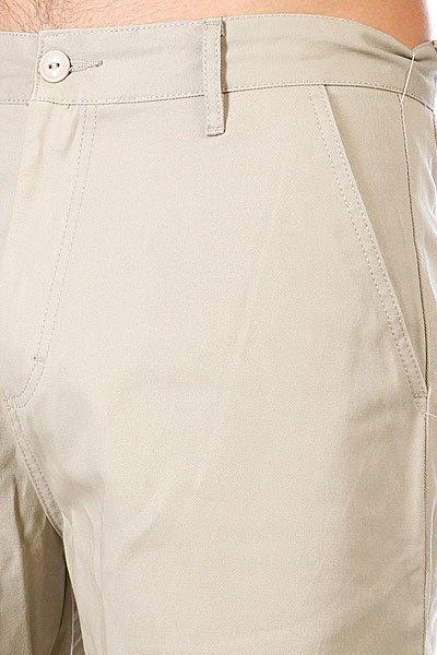 Шорты Etnies Classic Chino Short Khaki