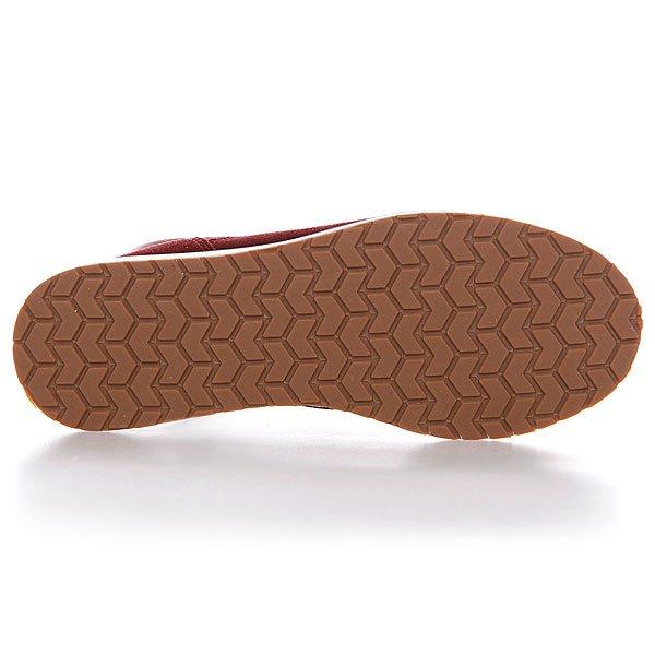 Ботинки женские Etnies Girl Regiment Chocolate