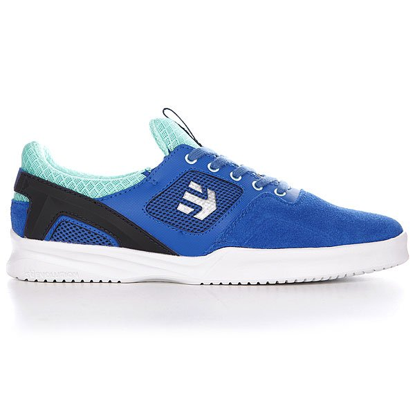 Кроссовки Etnies Highlight Blue