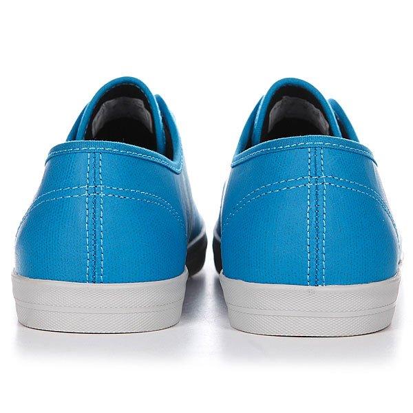 Кеды низкие Emerica The Wino Blue/Grey/Navy