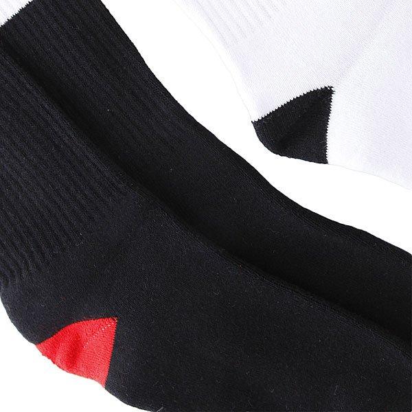 Носки высокие Black Label Argyle
