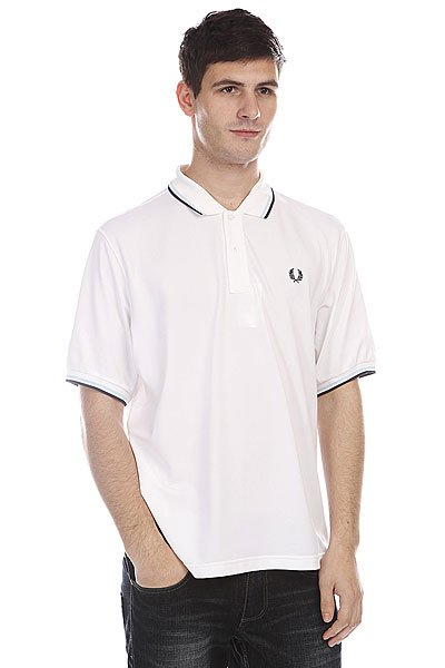 Поло Fred Perry Shirt Performance Polo Shirt 175
