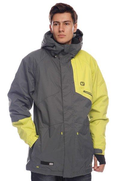 Куртка Apo Curb Regular Shadow