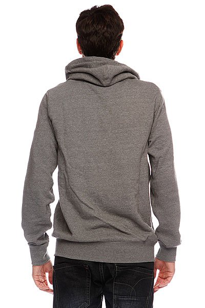 Толстовка Element Malone Grey Heather