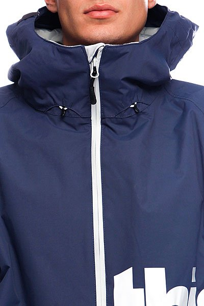 Куртка Thirty Two Shiloh Insulated Jacket Navy