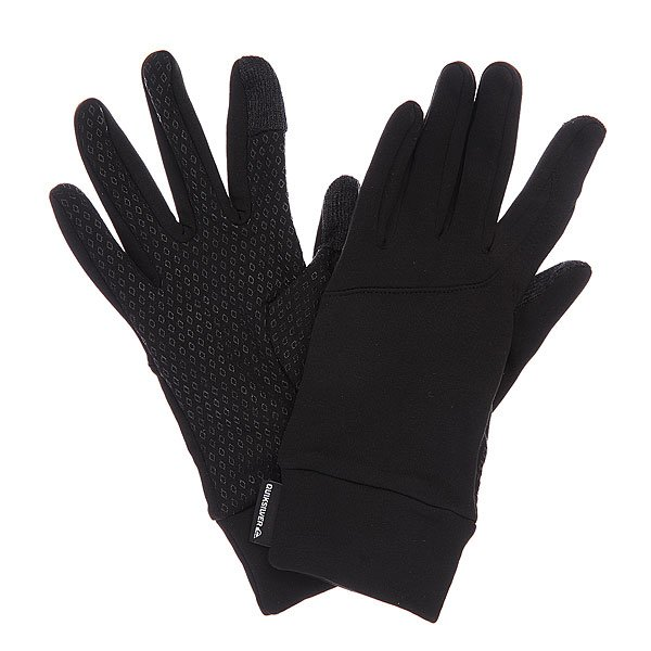 Перчатки Quiksilver Toonka True Black