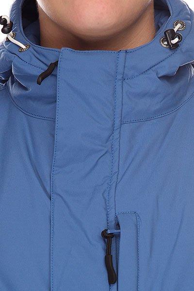 Куртка детская зимняя Globe Meanwood Jacket Junior Deep Water