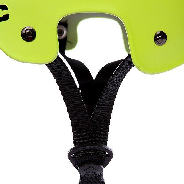 Шлем для скейтборда Pro-Tec Wake Satin Citrus