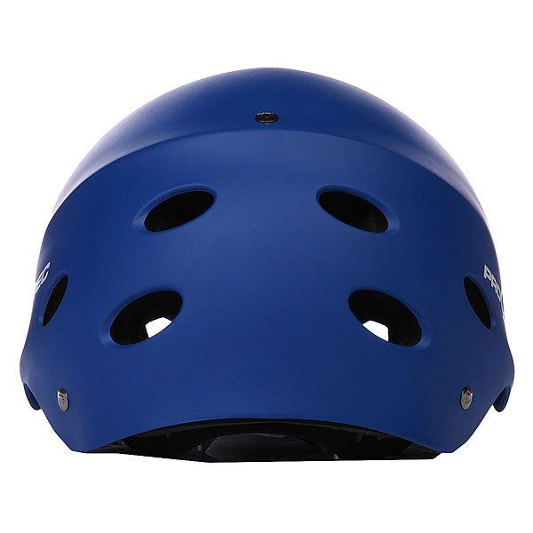 Шлем для скейтборда Pro-Tec Ace Wake Matte Deep Blue