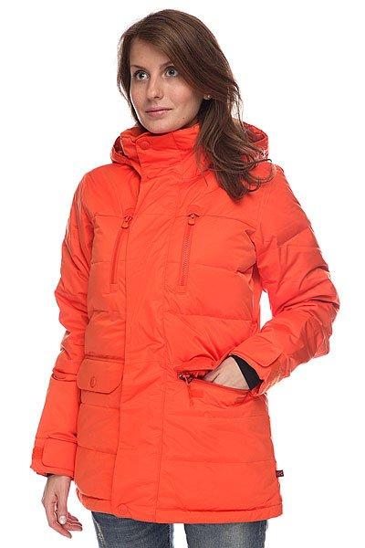 Куртка женская Burton Dandridge Jacket Clockwork