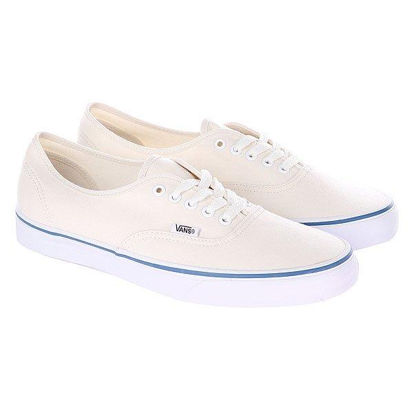 Кеды низкие Vans U Authentic White White