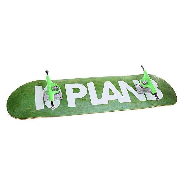 Подвеска для скейтборда 1шт. Tensor Mag Tens Flick Toxic Green 5 (19.7 см)