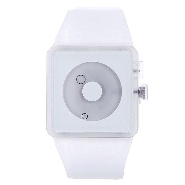 Часы Nixon Newton Translucent
