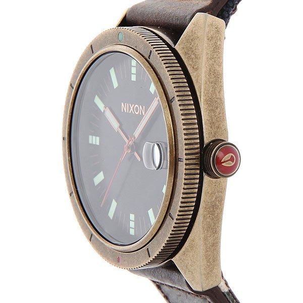 Часы Nixon Rover Ii Camo/Patchwork