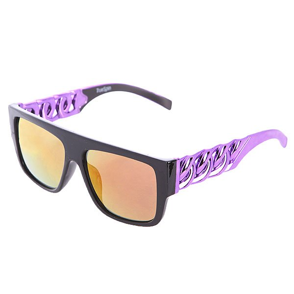 Очки TrueSpin Las Cadenas Black/Purple