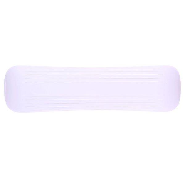 Сноускейт Santa Cruz Rasta Hand White Plank