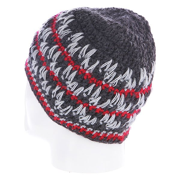 Шапка Dekline Hand Knit Scull Beanie Assorted