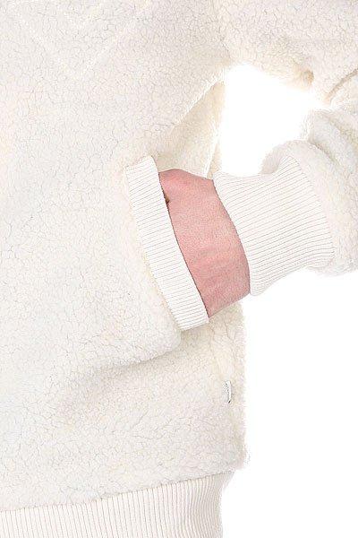 Толстовка Altamont Mung Jacket Bone