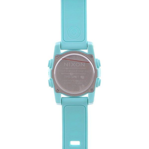 Часы женские Nixon Unit Light Blue