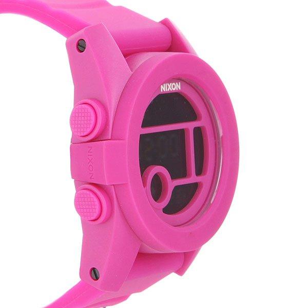 Часы женские Nixon Unit Magenta