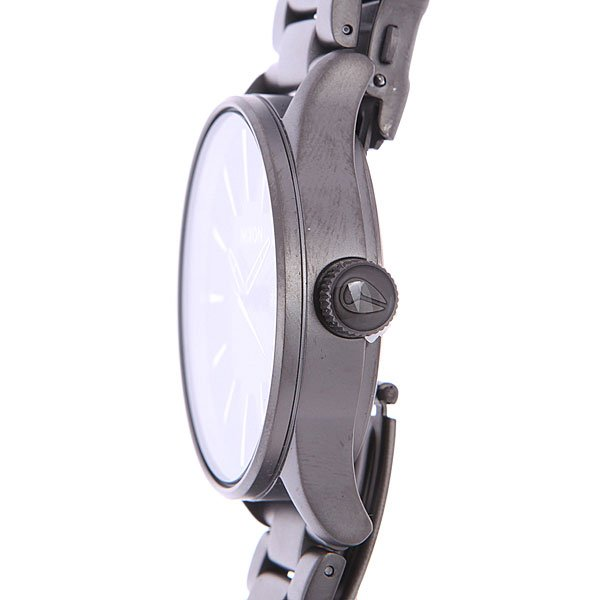 Часы Nixon Sentry Gunmetal